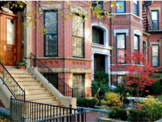 Washington DC Real Estate, DC's Gold Coast, Luxury Real Estate, District Real Estate