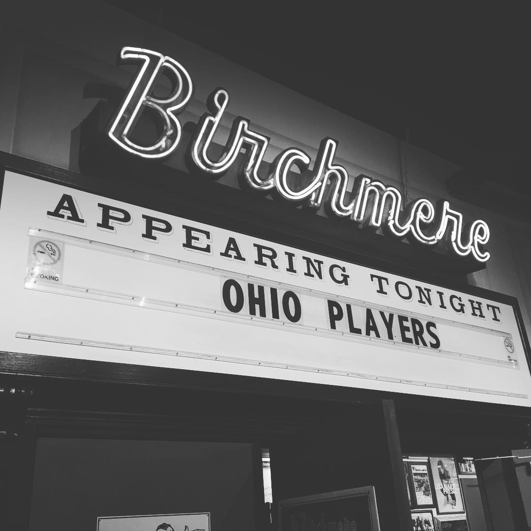 Instagram: #heavenmustbelikethis #funky #ohioplayers #thebirchmere #dclife #datenight #dmv #thedanas