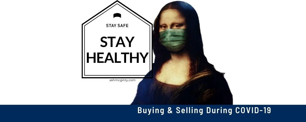 Buying a home during covid-19 pandemic