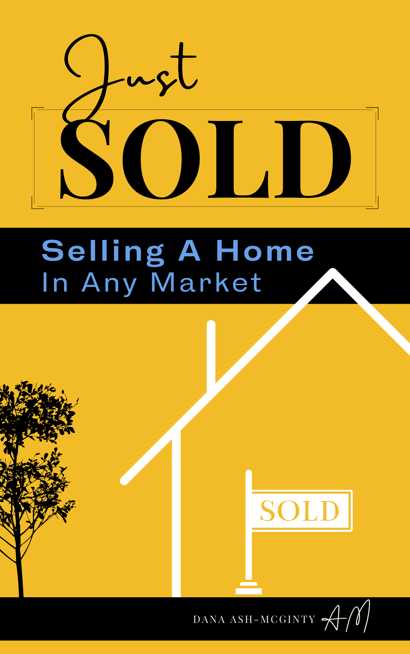 just sold- selling a home