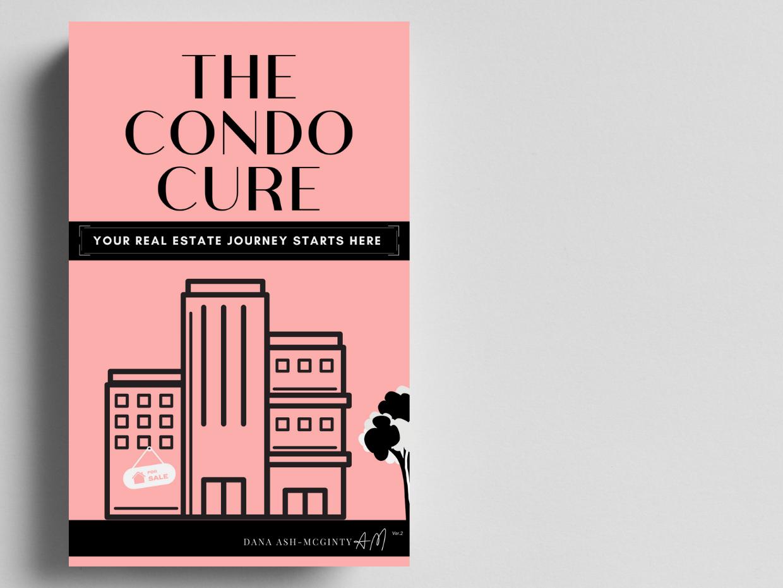 buying a condo book