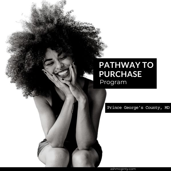 Pathway To Purchase Program - Prince George's County, Maryland MD