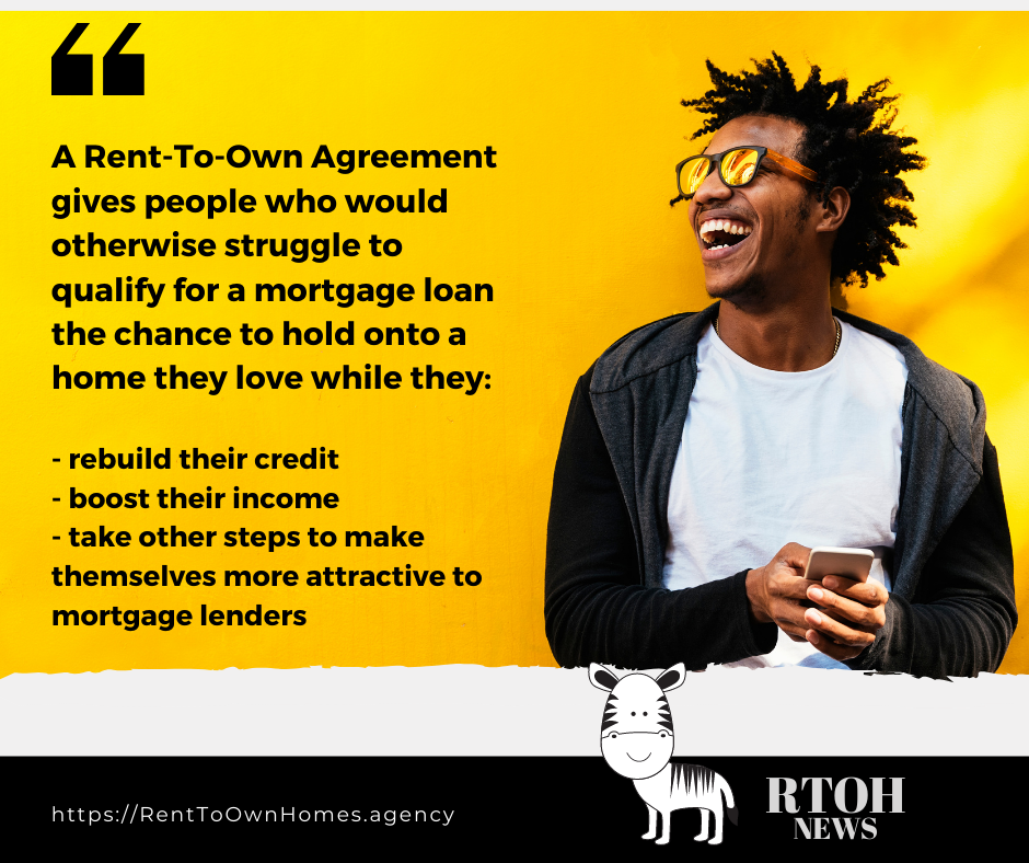 rent to own homes Maryland