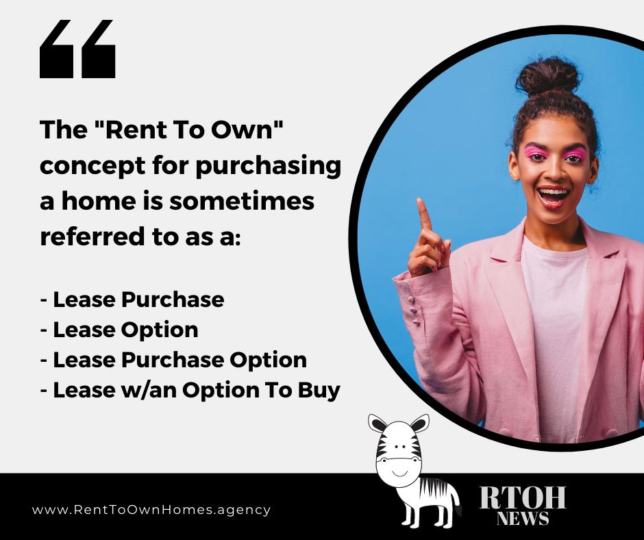 rent own homes Maryland Program