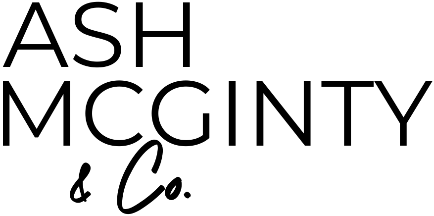 Ash McGinty & Co, Black owned real estate brokerage company