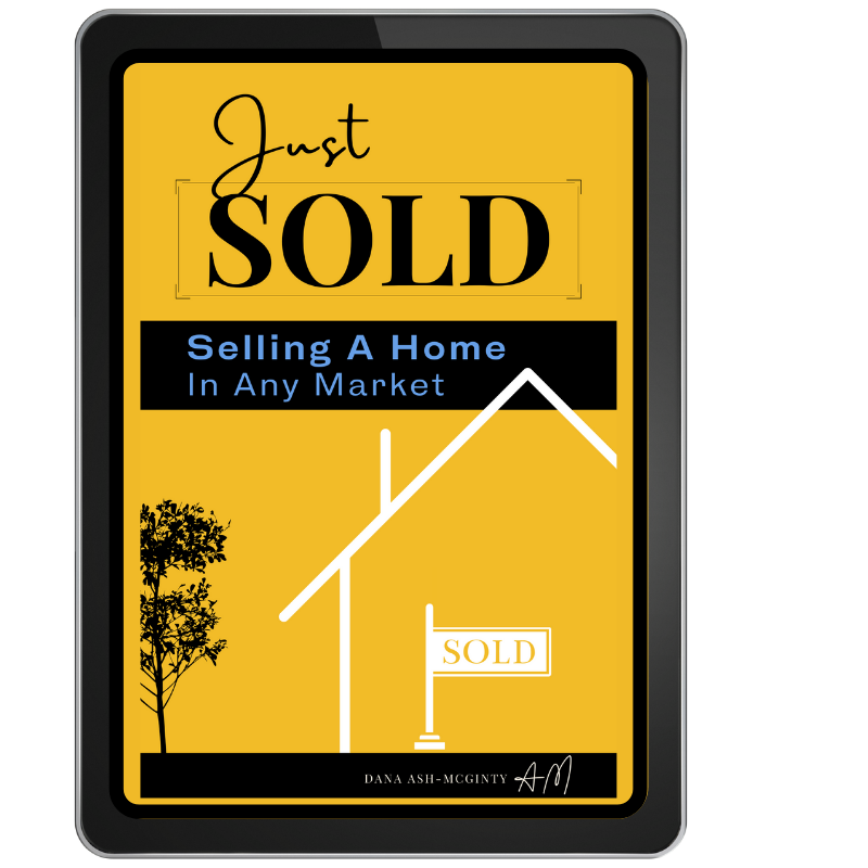 just sold book